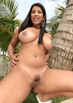 Brazilian Big Tits Porn Pictures
